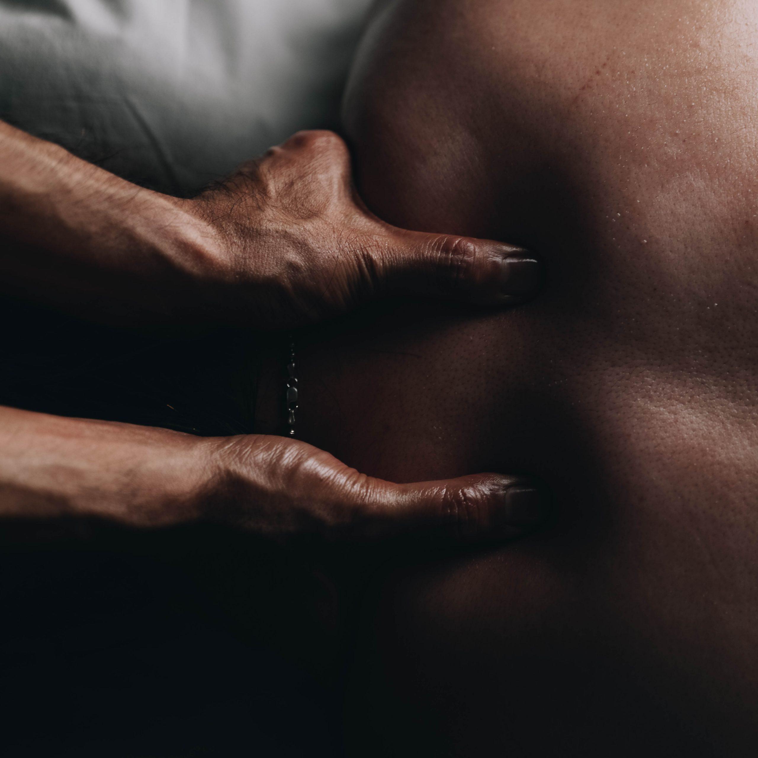 massage men