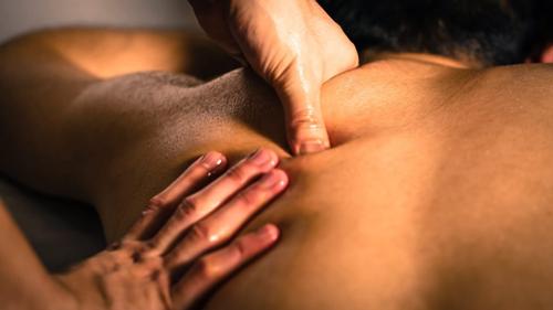 massage in Kuwait