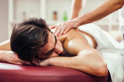 spa men massage men