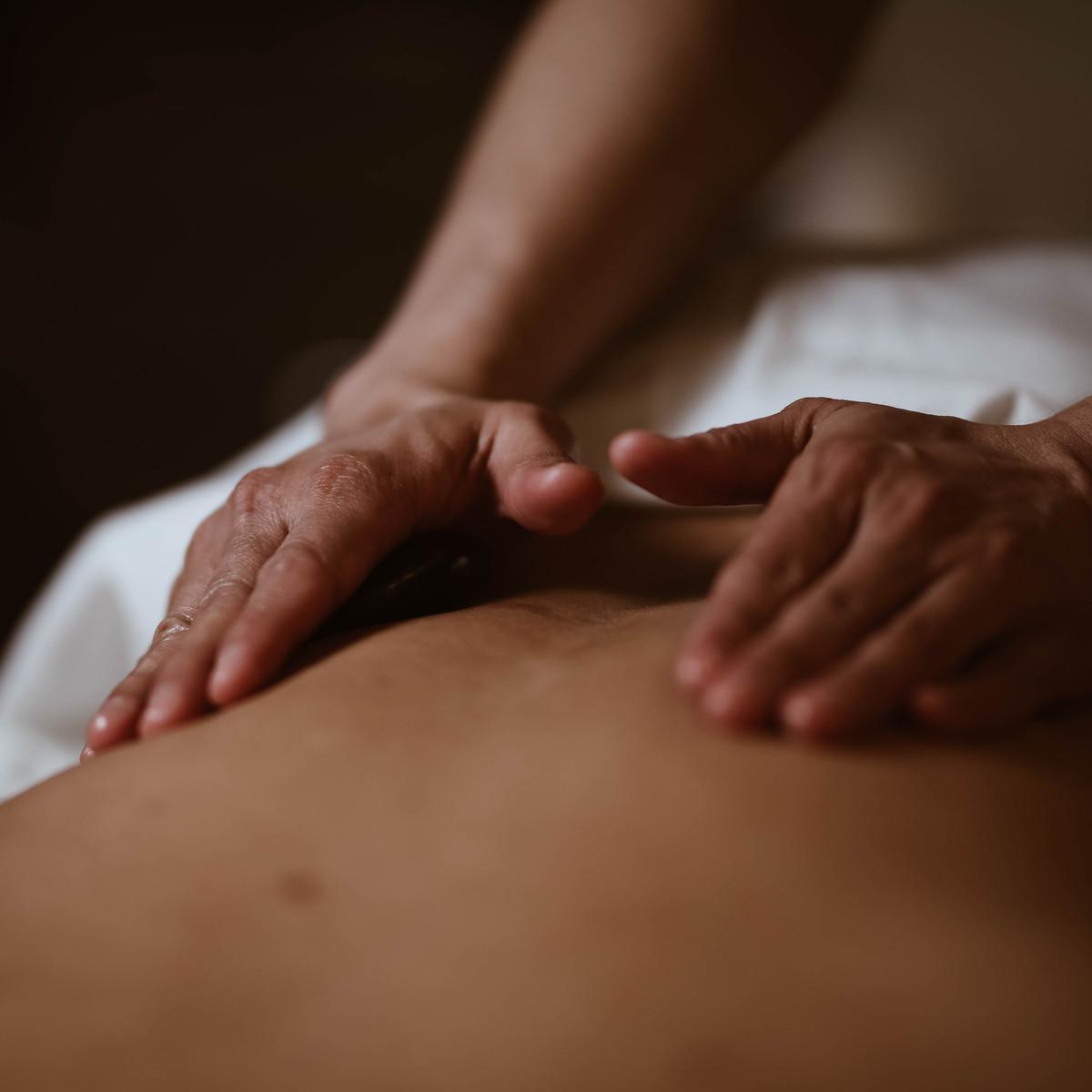massage Kuwait
